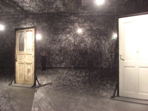 Chiharu Shiota: Other Side