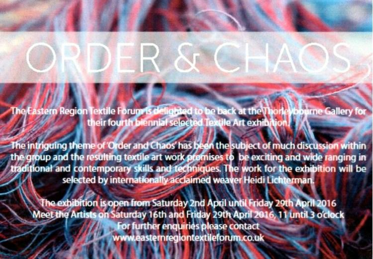 Order&Chaos