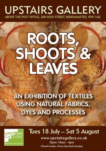 roots &shoots flyer