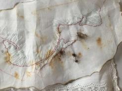 Monika handkerchief memories